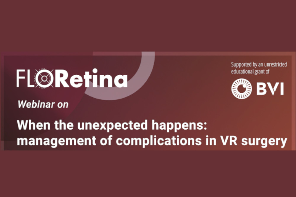 complications in VR surgery 2021