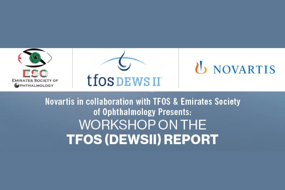 tfos dewsii workshop 2021