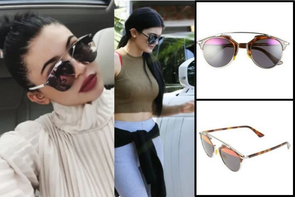 top 10 sunglasses trends loved by celebrities
