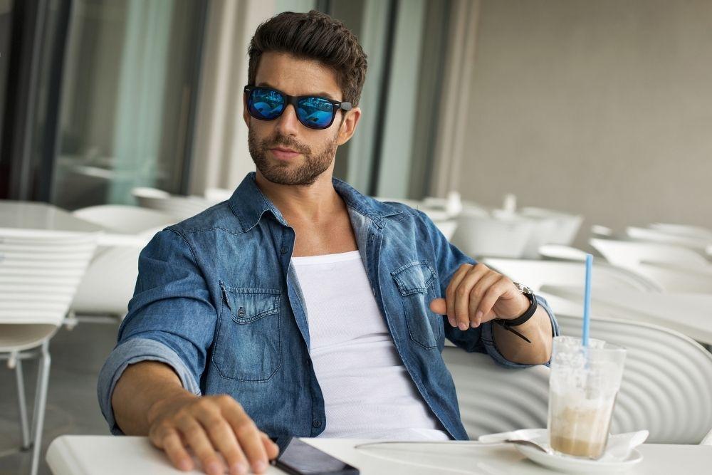scratch-resistant sunglasses