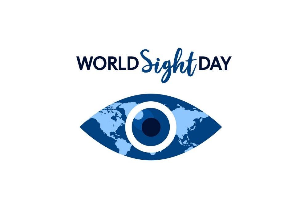 2021 world sight day